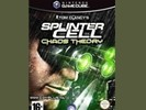 Tweedehands Gamecube: Splinter Cell 3: Chaos Theory