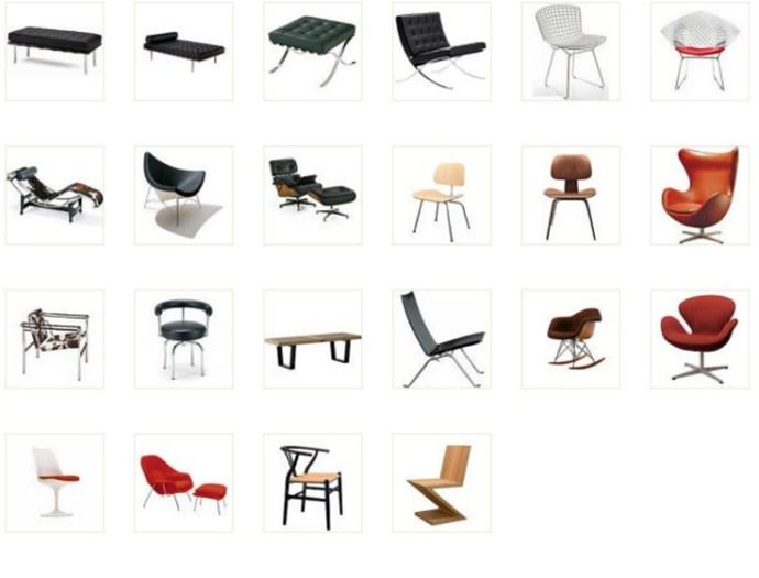 Design Meubels Outlet.Outlet Design Meubelen