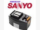 Accu - Festool 12.0 Volt 2.6 Ah - Originele Sanyo cellen