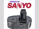 Accu - DeWalt 18 Volt 2.0 Ah - Originele Sanyo cellen