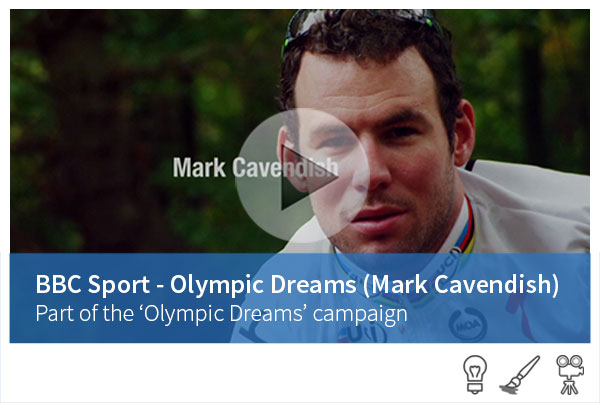 BBC - Olympic Dreams (Mark Cavendish)