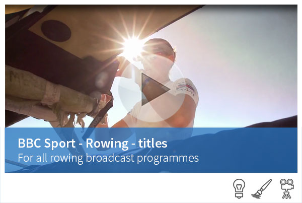 BBC - Rowing titles