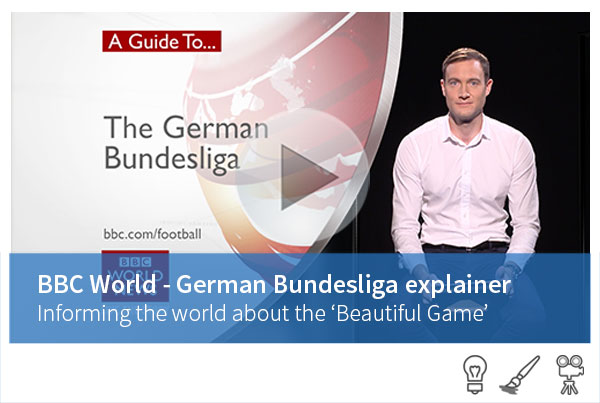 BBC World News Sport - A Guild to… The German Bundesliga