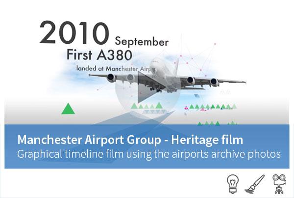 MAG - Heritage Video
