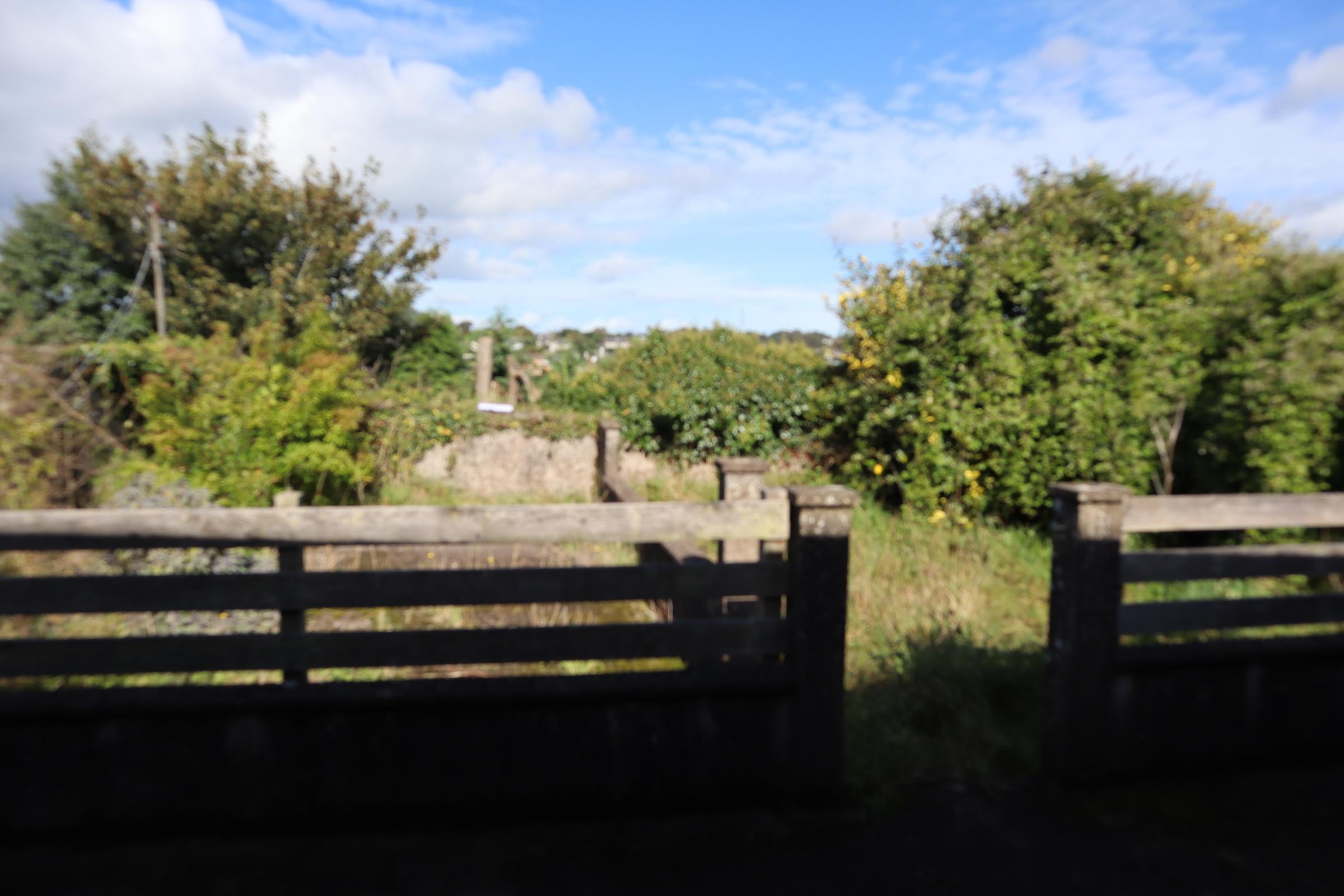 Hill Terrace, Bandon, Co. Cork