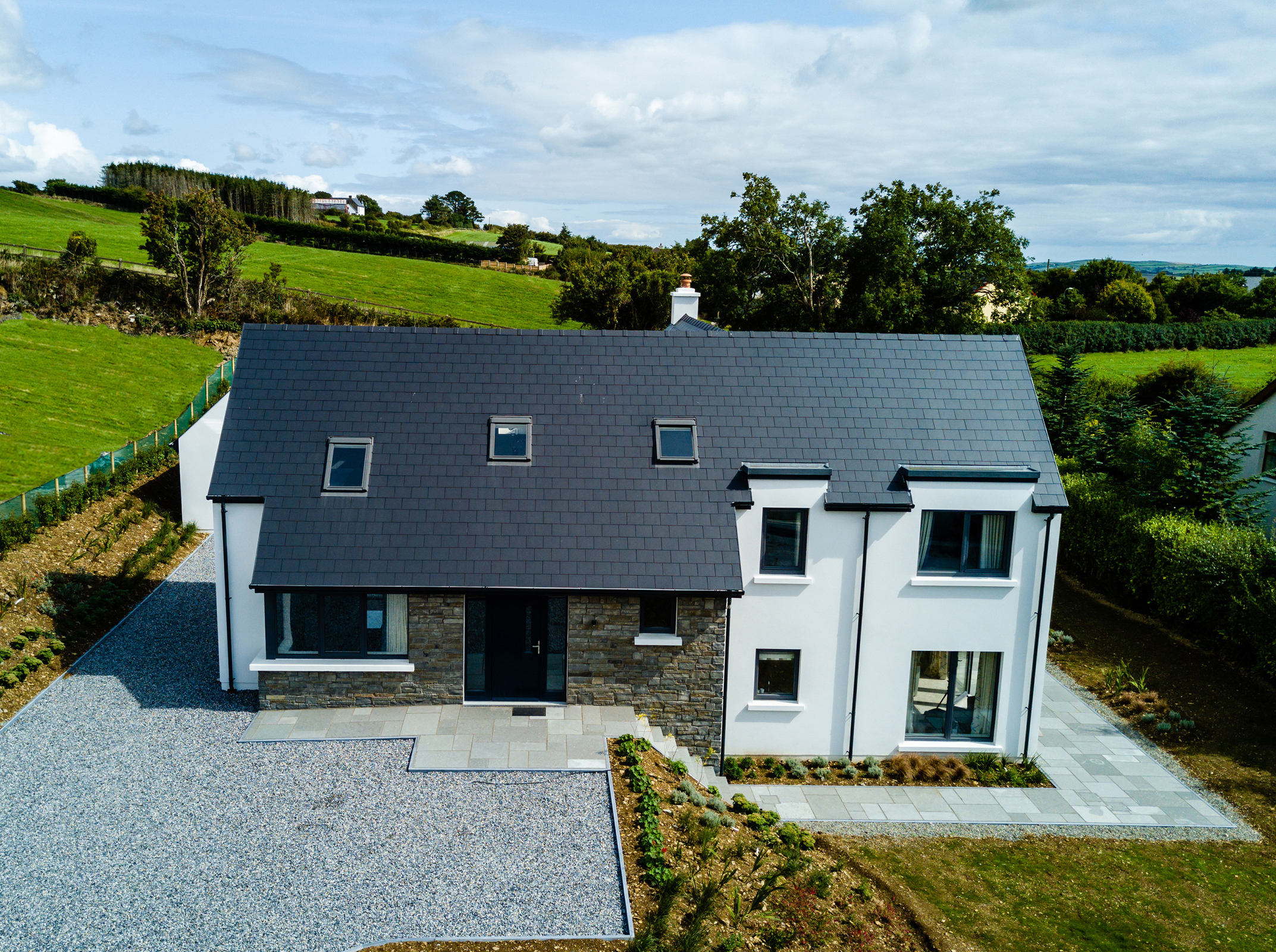Cul Ard, Gallanes, Clonakilty, Co. Cork