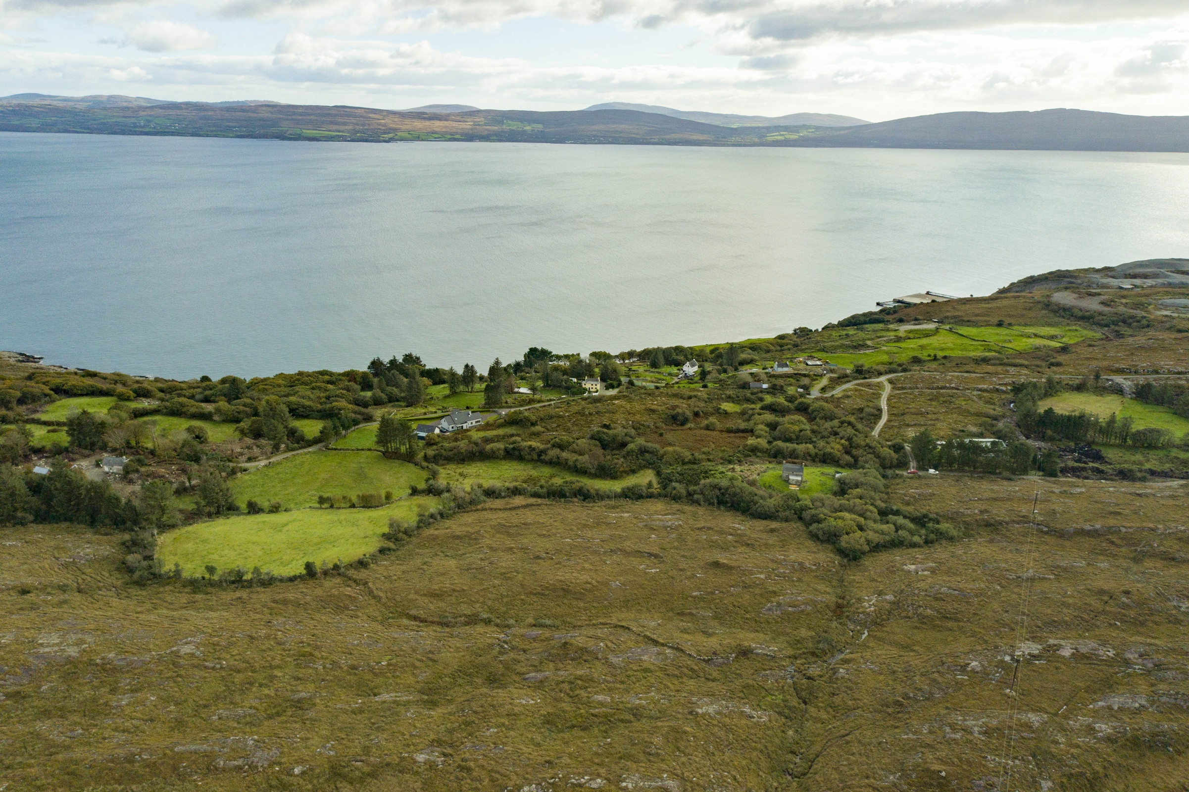 Leahill, Adrigole, Co. Cork