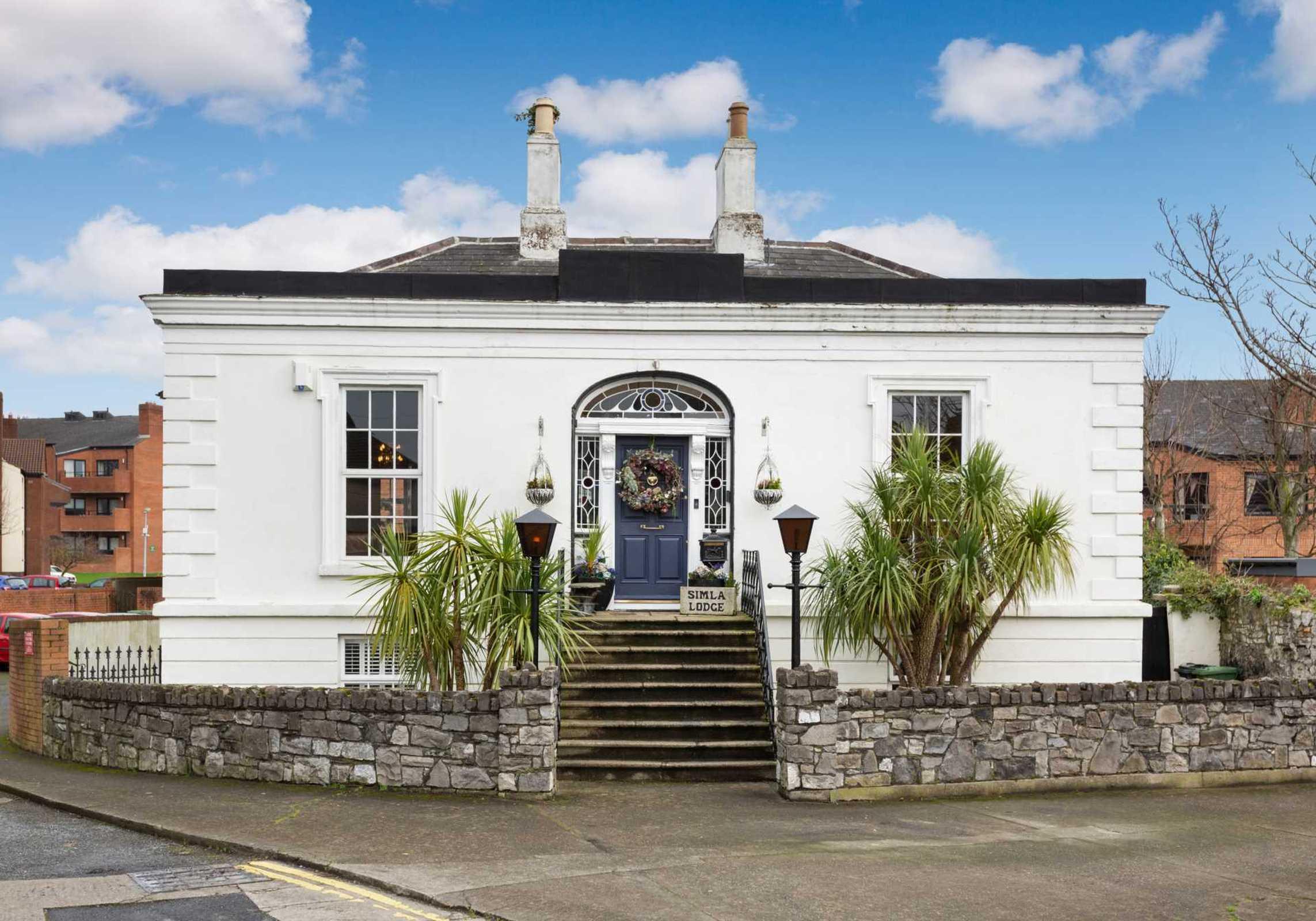 Simla Lodge, Strandville Avenue East, Clontarf, Dublin 3