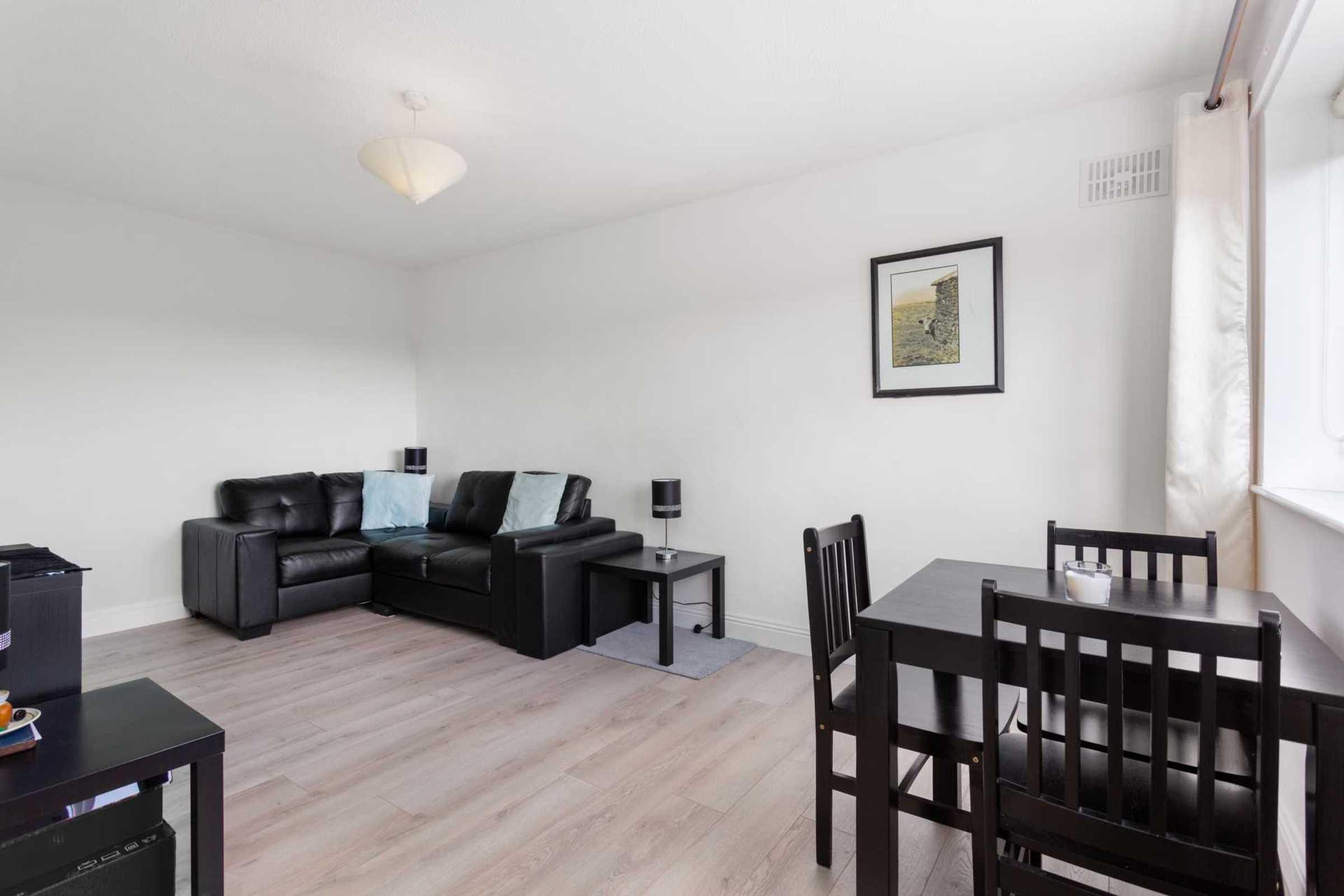 Apartment 12 Seafield Court Castle Avenue Clontarf, Clontarf, Dublin 3