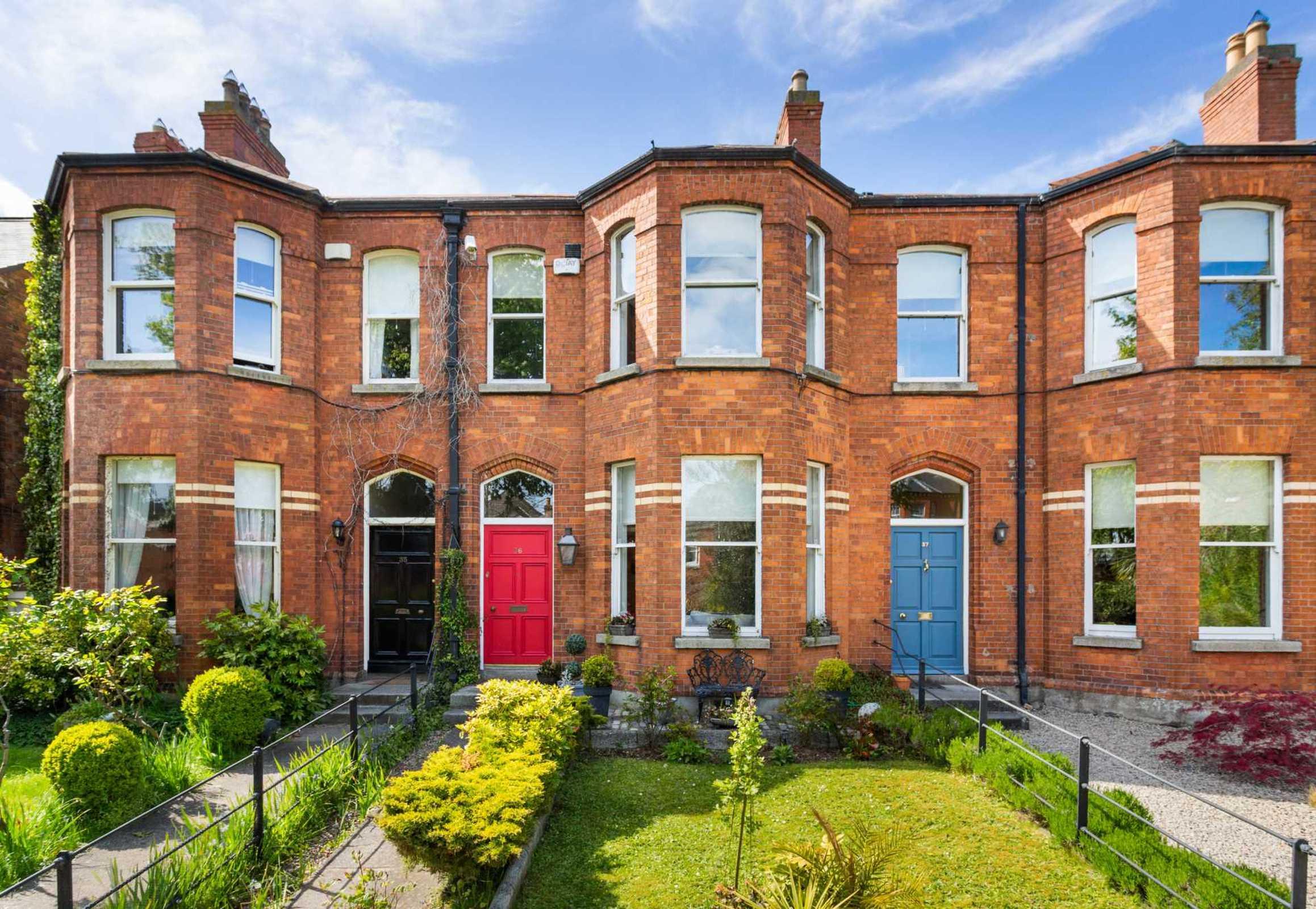 36 St Lawrence Road, Clontarf, Dublin 3
