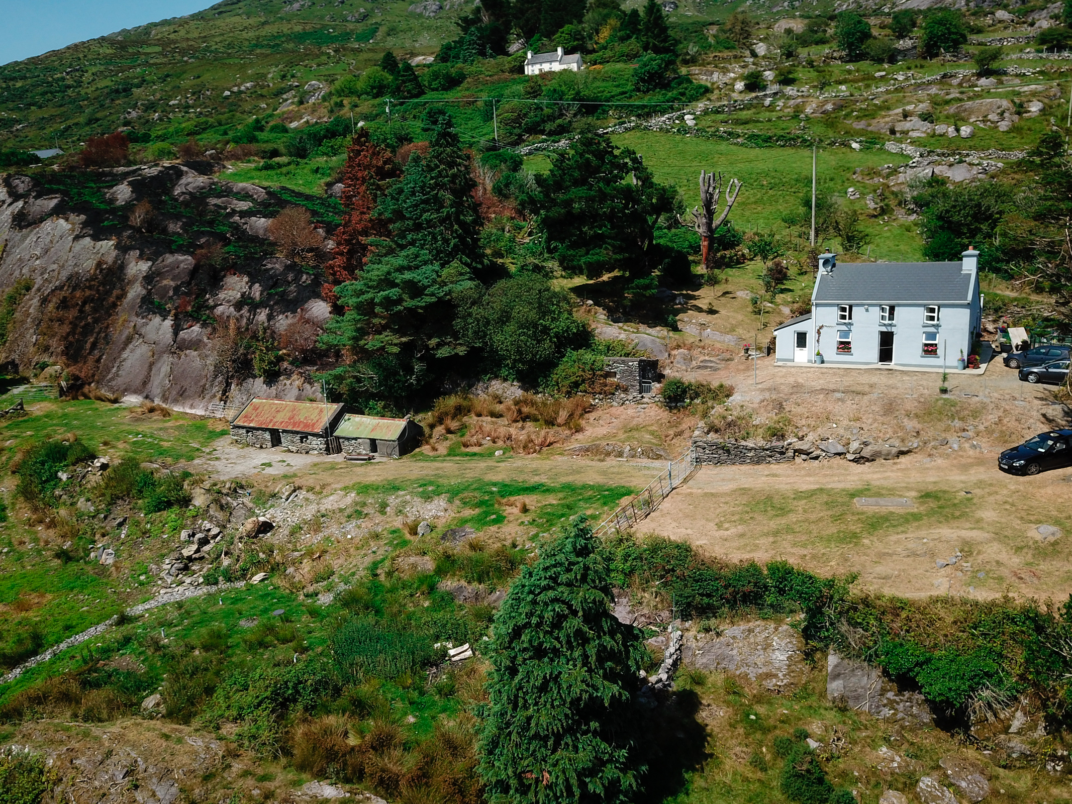 Tooreennagrena, Adrigole, Co. Cork