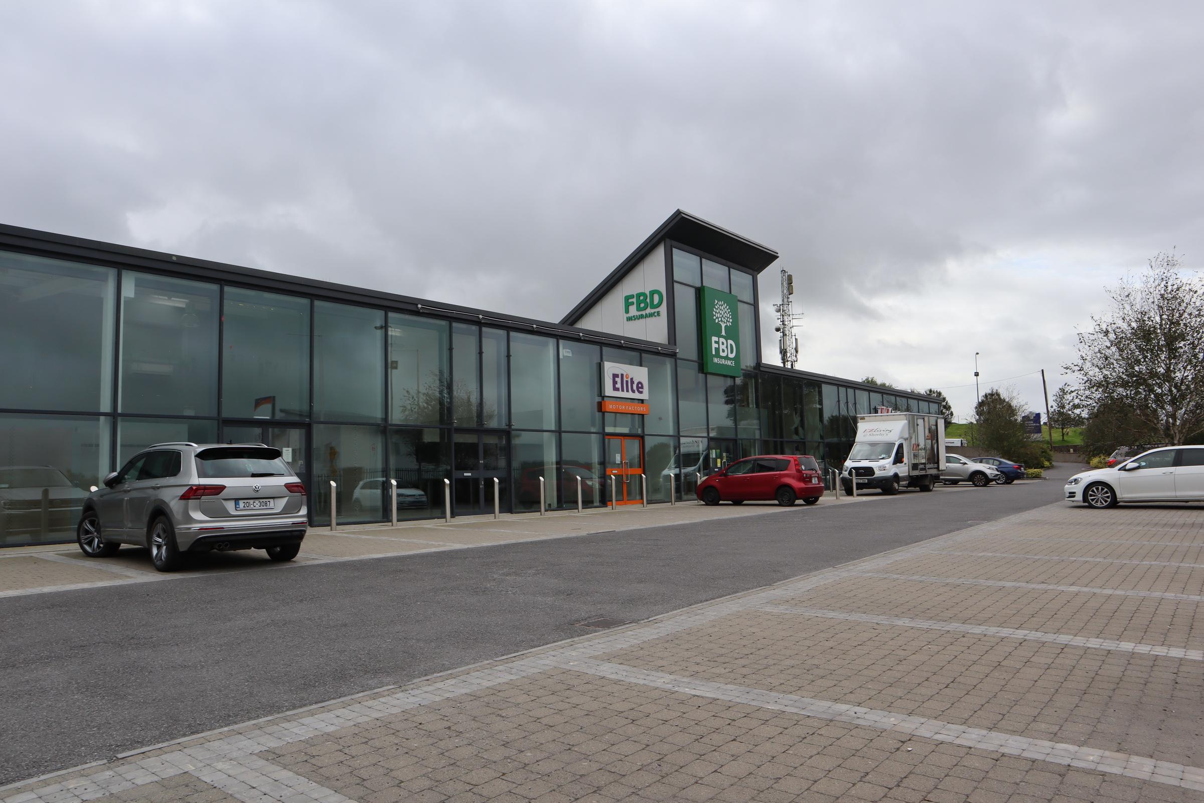 The Bypass Bandon, Bandon, Co. Cork
