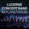 Lucerne Concert Band im Planetarium - Show 5 Planetarium im Verkehrshaus der Schweiz Luzern Tickets