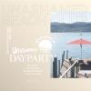 Unashamed DayParty Strozzi's Strandhaus Herrliberg Billets