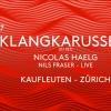 Wave Kaufleuten Klub Zürich Biglietti