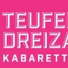 """Preisverleihung """"Teufel-Dreizack"""" Theater im Teufelhof Basel Biglietti"""