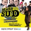 Made in Sud Italia Theater National Bern Billets