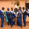 Gangbé Brass Band La Spirale Fribourg Tickets