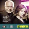 """"""" Même heure l'année prochaine """" avec Francis Perrin Univers@lle Châtel-St-Denis Billets"""