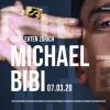 Michael Bibi Kaufleuten Klubsaal Zürich Biglietti