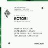 A Tribe called Kotori Day & Night Viertel Dach/Viertel Klub Basel Billets