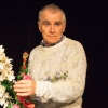 Joachim Rittmeyer: «Neue Geheimnische» Theater im Teufelhof Basel Tickets