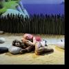 Le Loup des sables Univers@lle Châtel-St-Denis Billets