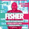 V mit Fisher Day & Night Viertel Klub Basel Tickets