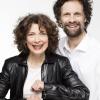 Madeleine Sauveur: Theater im Teufelhof Basel Tickets