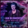 Jan Blomqvist live Viertel Klub Basel Tickets