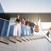 Artemis Quartett Leonhardskirche Basel Billets
