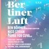 Berliner Luft Viertel Klub Basel Billets