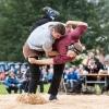 """111. Aargauer Kantonalschwingfest Festgelände """"Schachen"""" Brugg Billets"""
