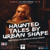 Haunted Tales by Urban Shape Théâtre de la Madeleine Genève Tickets
