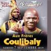 2 Concerts hommage aux Frères Coulibaly Salle Centrale de la Madeleine Genève Tickets