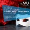 L'Opéra, quelle histoire !? BCV Concert Hall Lausanne Biglietti