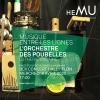 L'Orchestre des poubelles BCV Concert Hall Lausanne Billets