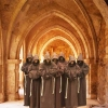 The Gregorian Voices - Gregorianik meets pop Eglise du Bourg Bourg Saint Maurice Tickets