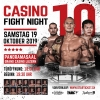 10. Casino Fight Night Grand Casino Luzern Biglietti