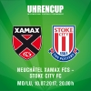Neuchâtel Xamax FCS - Stoke City FC Tissot Arena Biel/Bienne Tickets