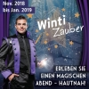 Winti Zauber Rote Trotte Winterthur Billets