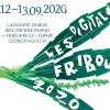 Les Digitales - La Soirée* - Miston (CH) + Tompaul (CH) + Vouipe (CH) + LePhar (CH) Espace culturel le Nouveau Monde Fribourg Biglietti