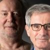 Kaspar Lüscher und Wilfried Gronau: Theater im Teufelhof Basel Tickets