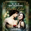 Silvester 2017/18 Casineum & The Club Grand Casino Luzern Tickets