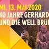 Gerhard Polt & Die Well Brüder KREUZ Jona Biglietti