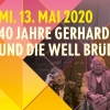 Gerhard Polt & Die Well Brüder KREUZ Jona Billets