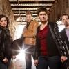 Ariel Quartet Oekolampad Basel Biglietti