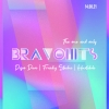 Bravohits - The one and only! Viertel Klub Basel Billets