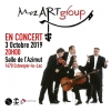 MozArt Group Salle de l'Azimut Estavayer-le-Lac Tickets
