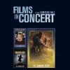 Films in Concert Samsung Hall Zürich Dübendorf Biglietti